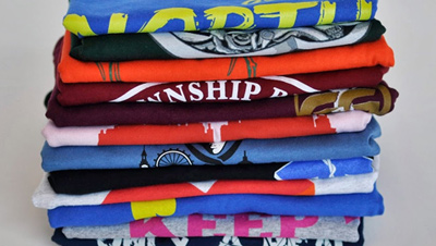 sell t shirts